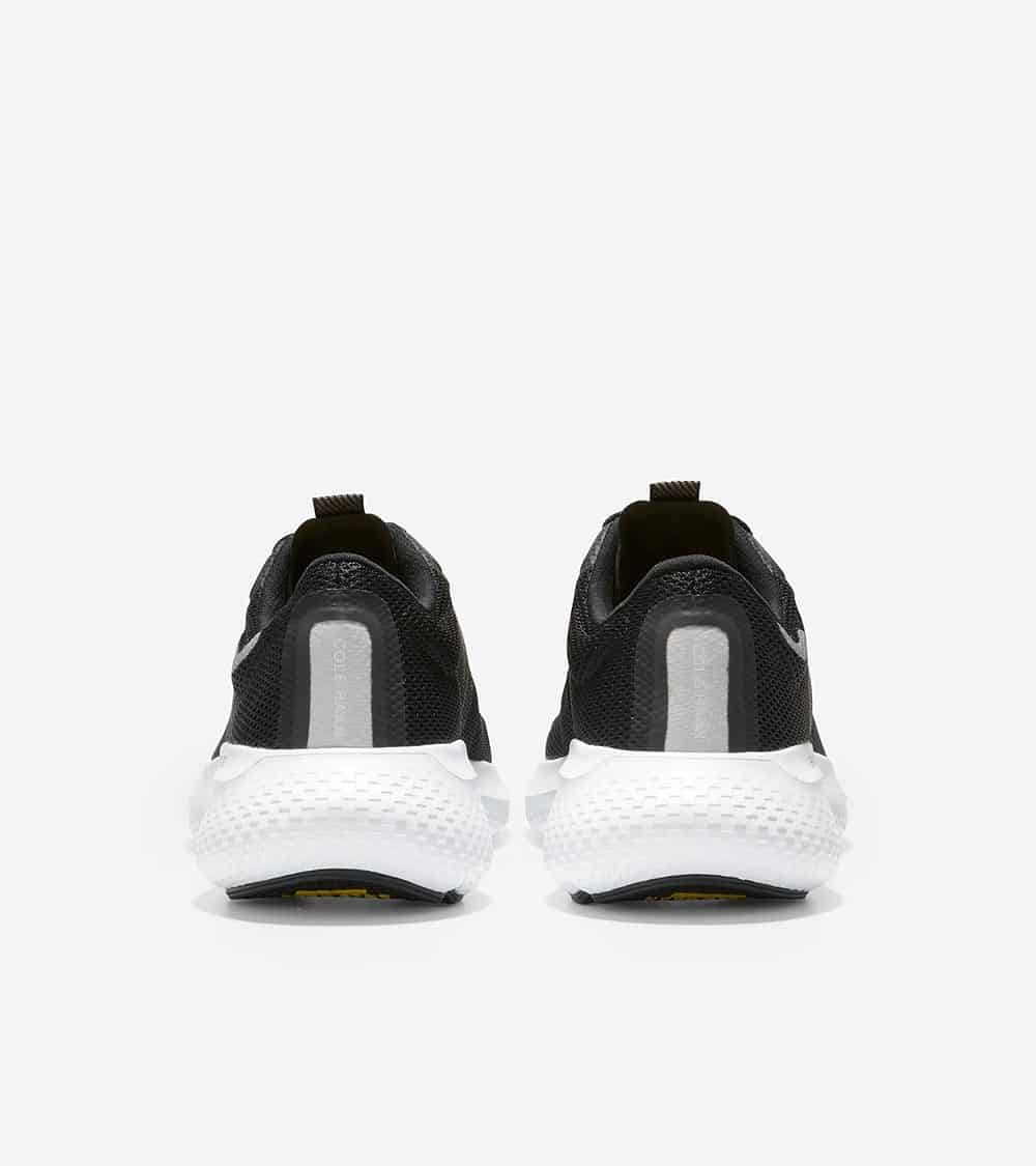 Cole Haan ZERØGRAND Outpace 2 Running Shoe Black