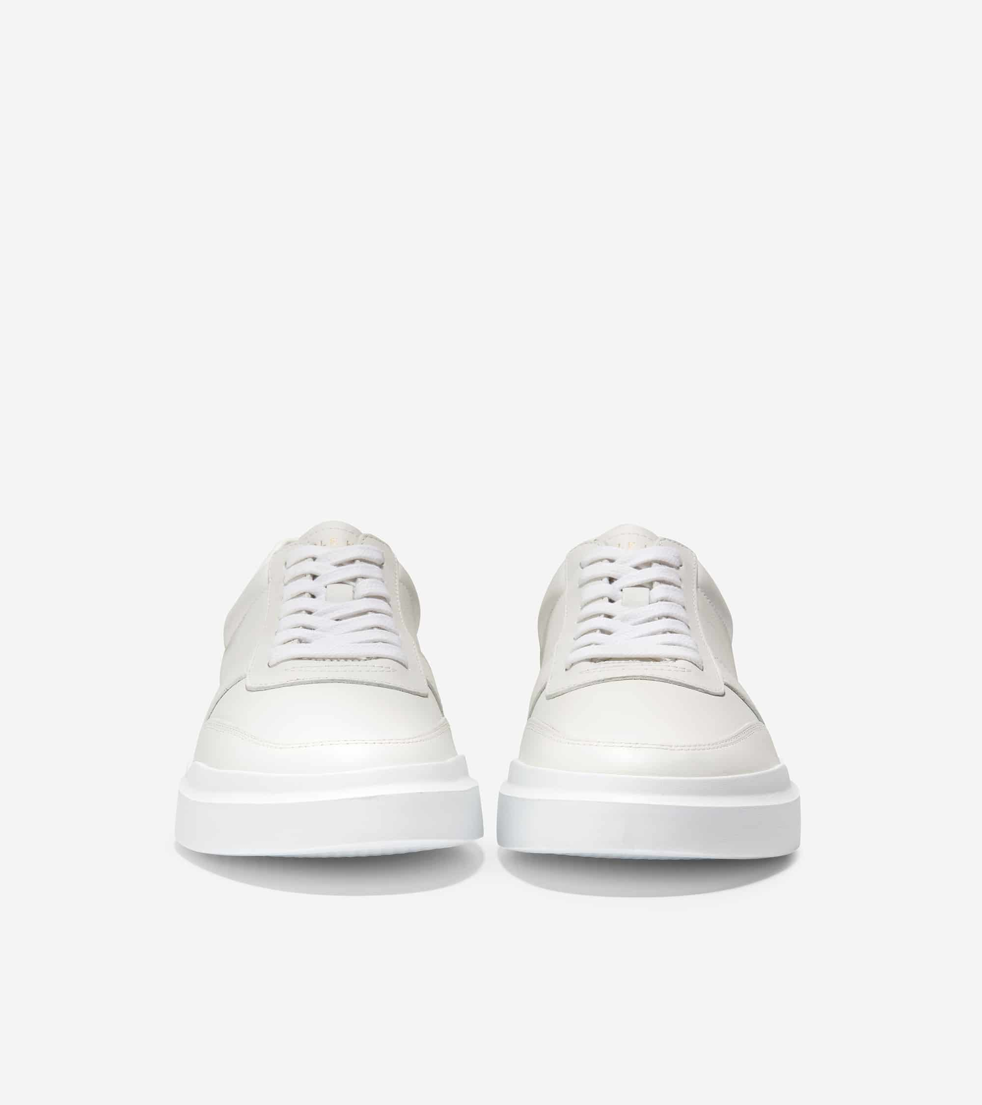 Cole Haan GrandPrø Rally Court Sneaker Optic White / Optic White