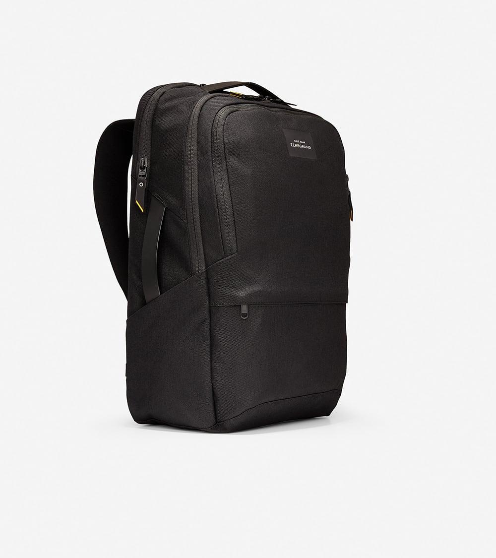 Cole Haan ZERØGRAND City Backpack Black