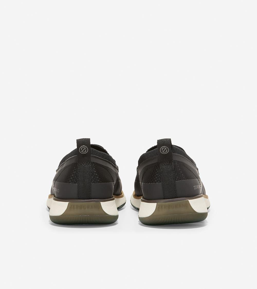 Cole Haan 4.ZEROGRAND Avant Loafer Black Stitchlite™