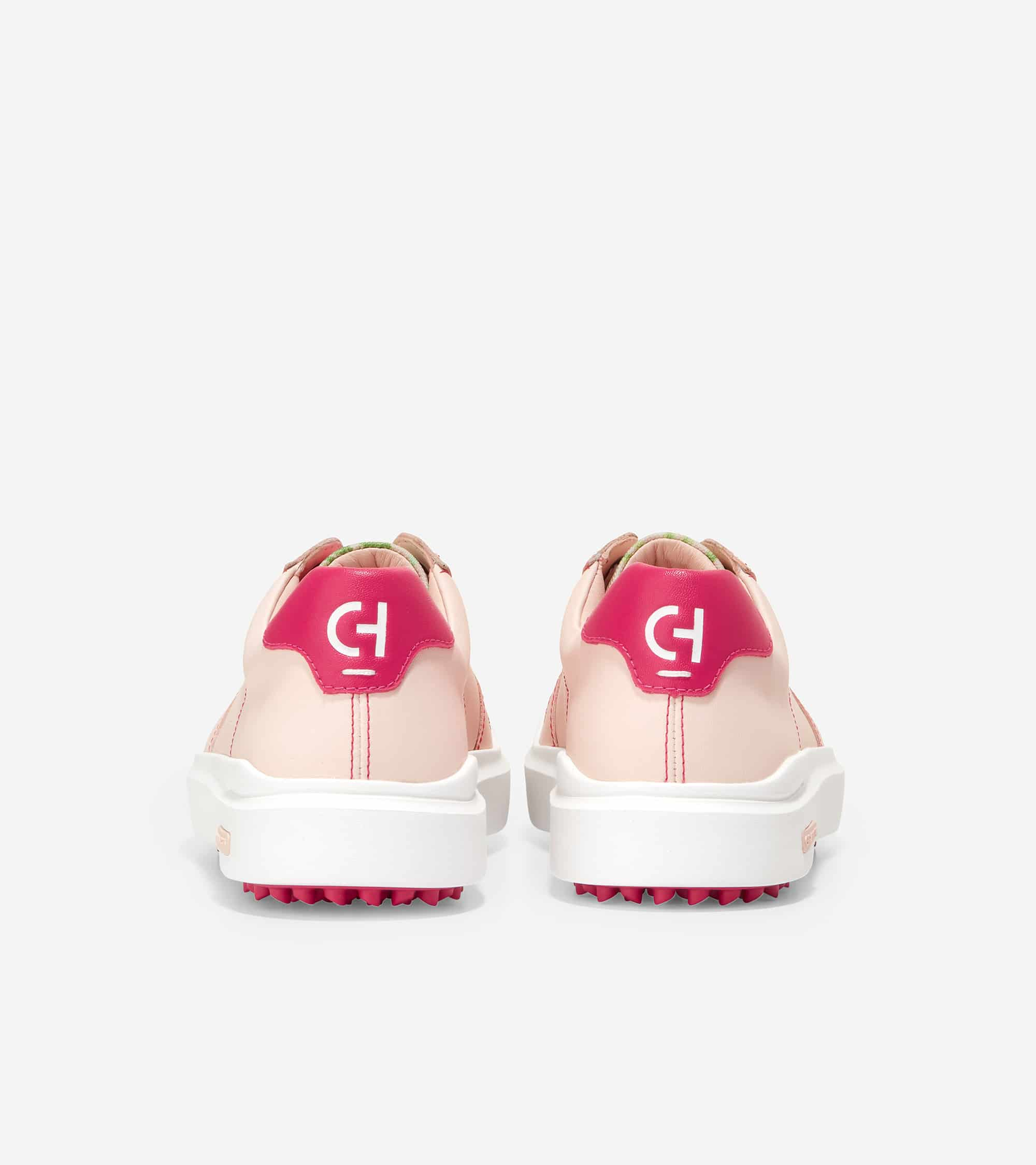 GRANDPRO RALLY GOLF WP CLAY PINK/TROPICAL PINK/CREOLE PINK/LOVE POTION