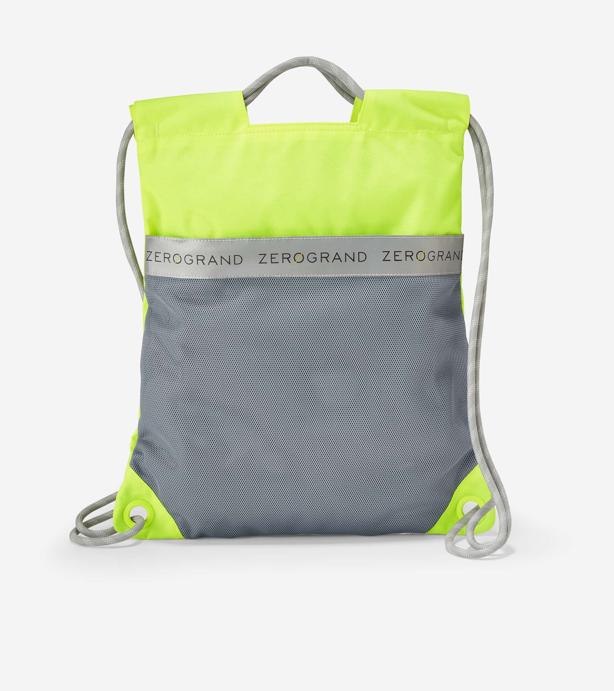Cole Haan ZERØGRAND String Pack Safety Yellow