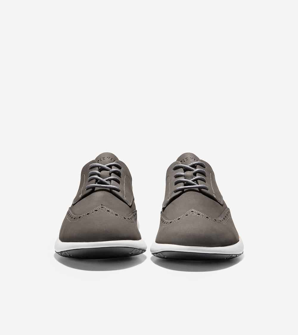 Cole Haan Grand Troy Wing Ox Pavement