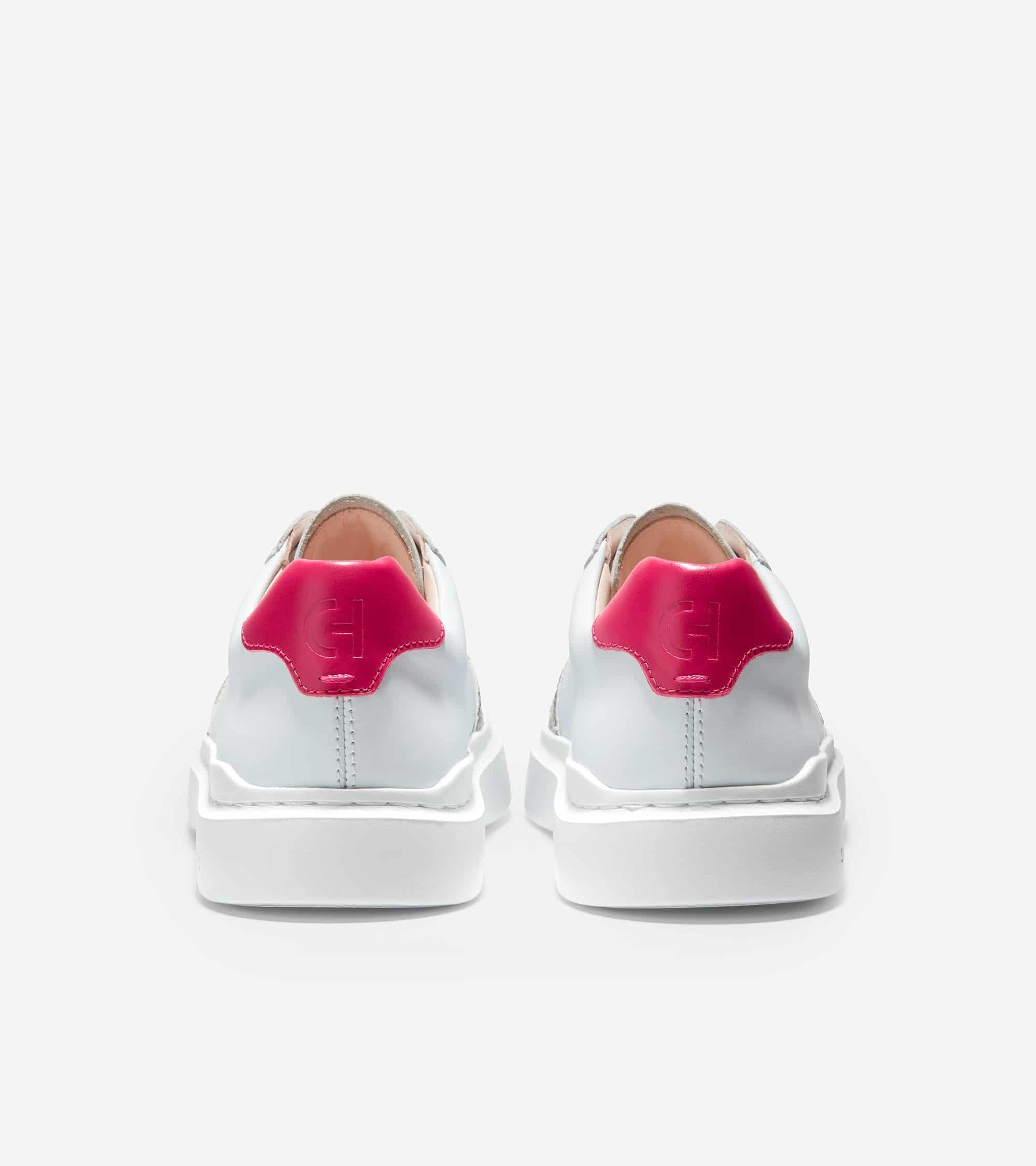 Cole Haan GrandPrø Rally Court Sneaker Opt White/ Corolla