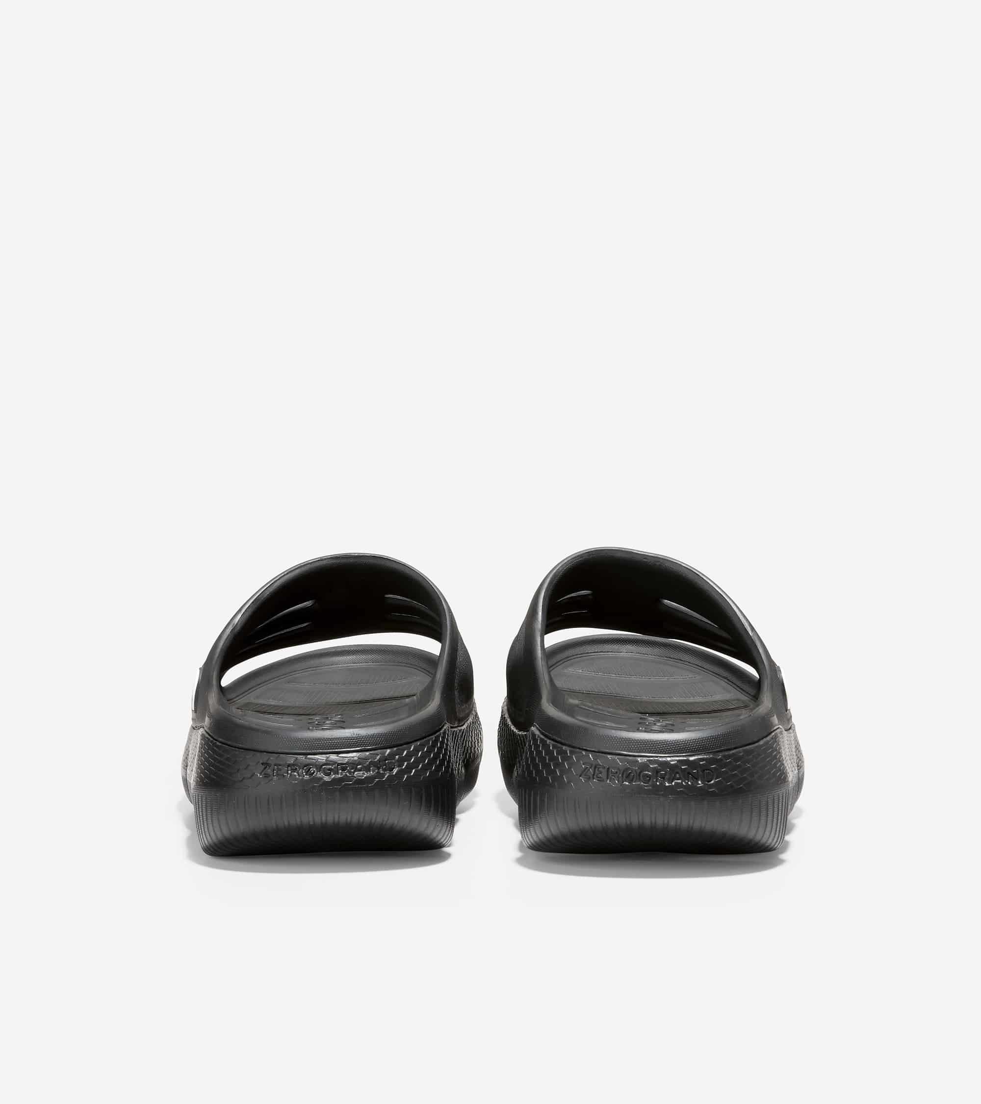 Cole Haan 4.ZERØGRAND All Day Slide Black/Black