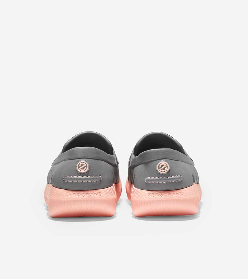 Cole Haan 4.ZERØGRAND All-Day Loafer Ironstone-Peach