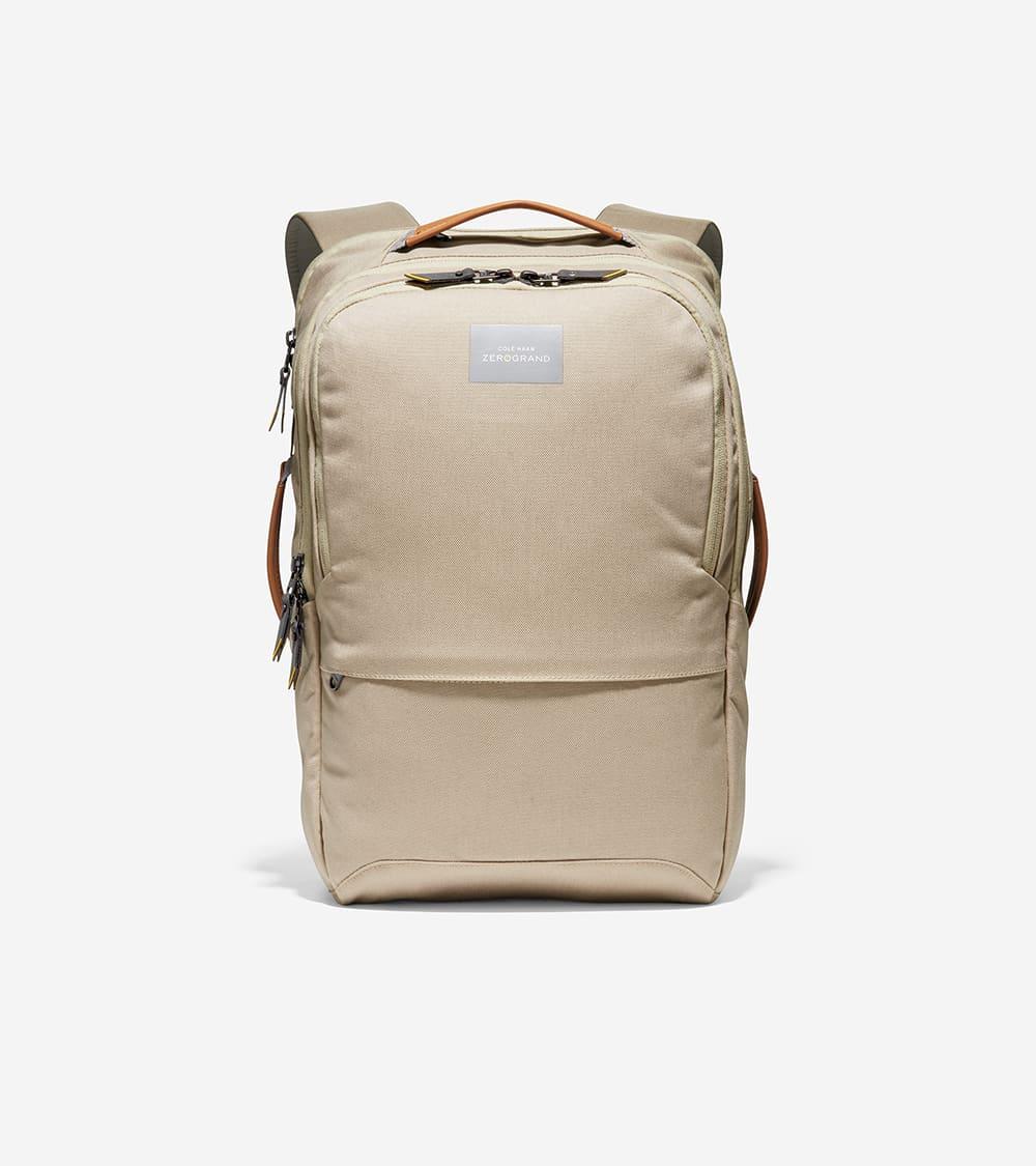 Cole Haan ZERØGRAND City Backpack Safari
