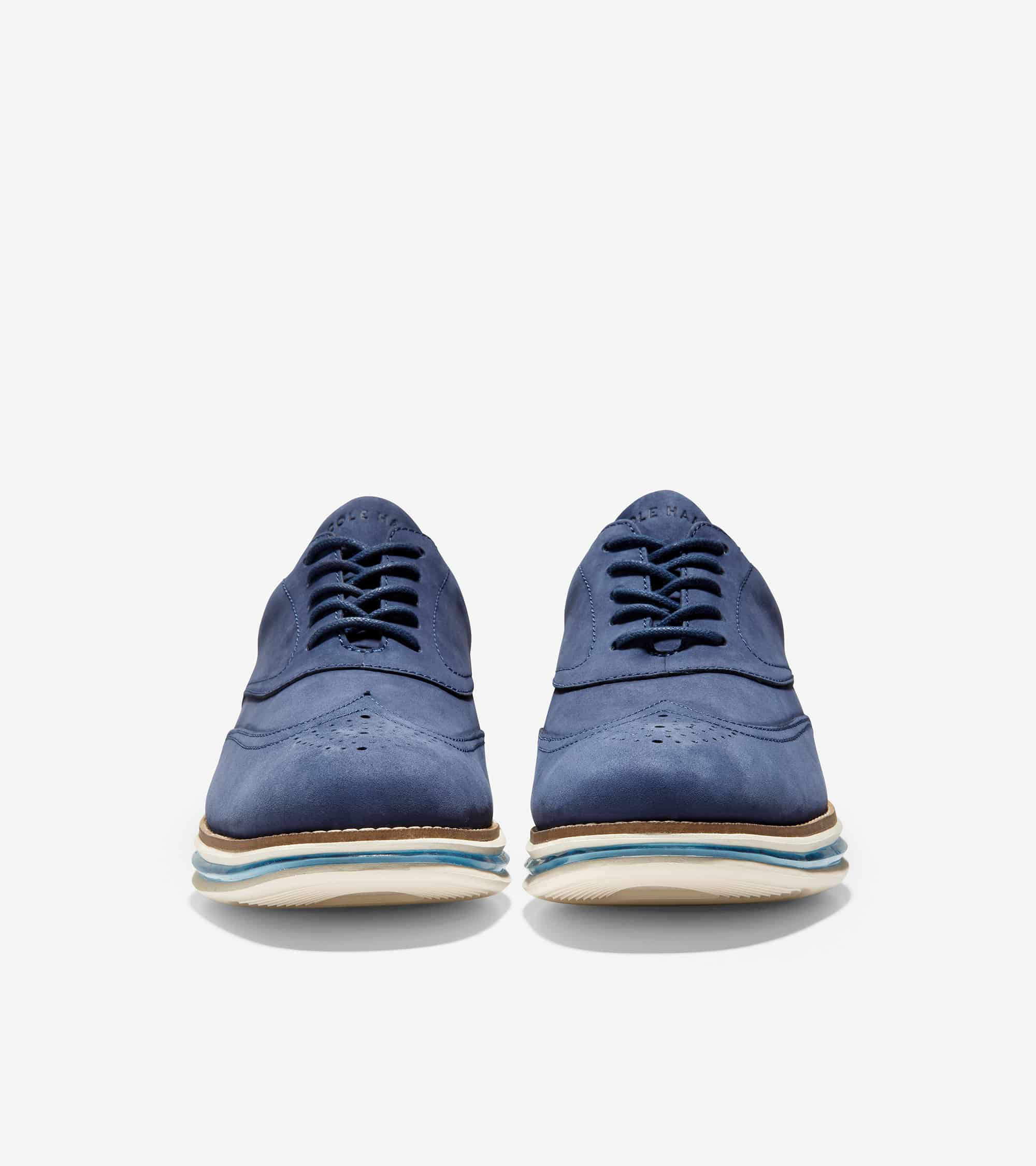 Cole Haan Øriginalgrand Cloudfeel Energy One Wgox Marine Blue/Ivory-Directoire Blue