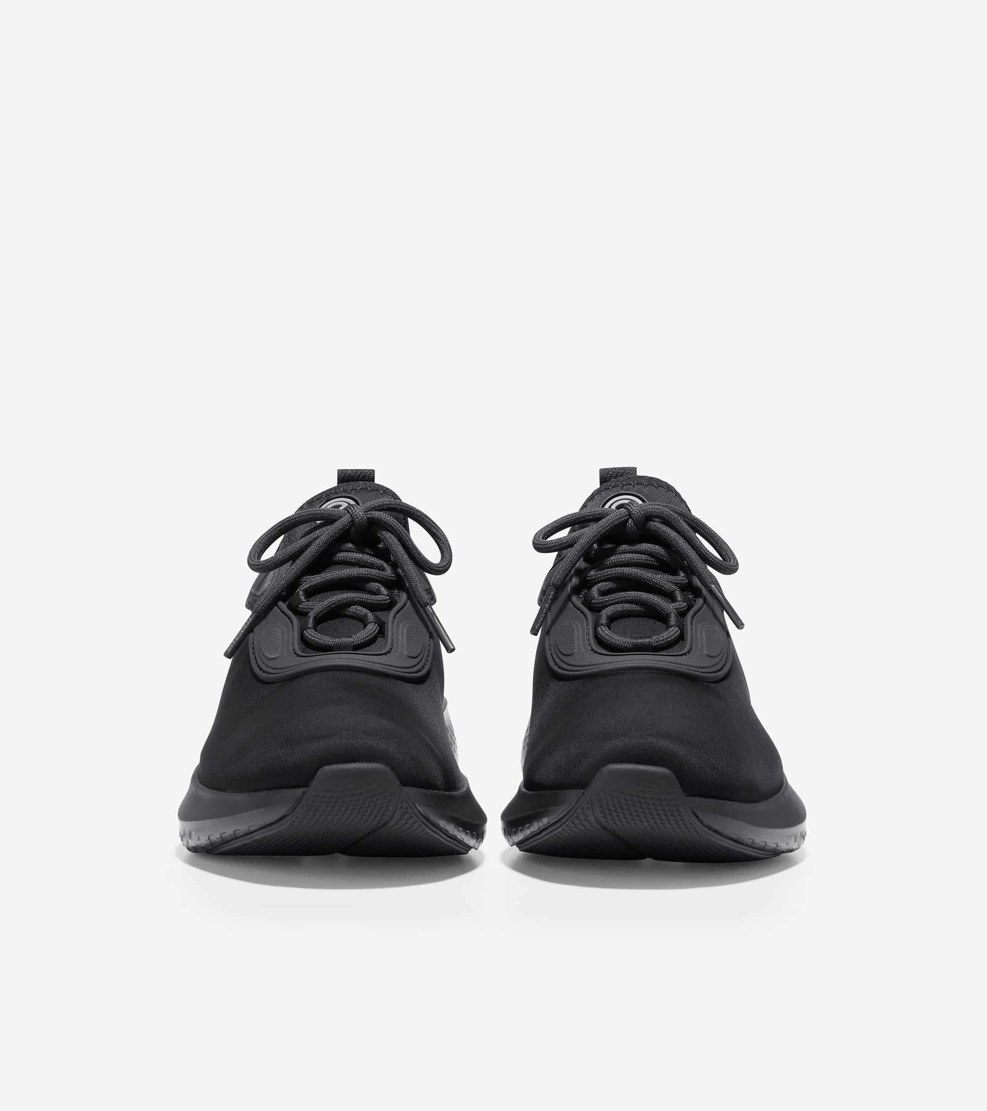 Cole Haan ZERØGRAND Changepace Sneaker Black-Black